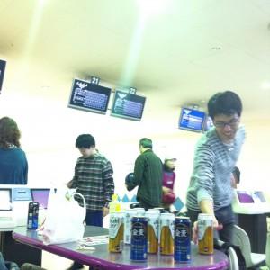 呑喜カップボーリング大会